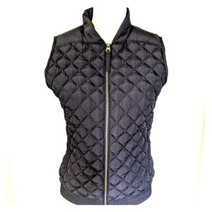 Timberland Quilted Vest